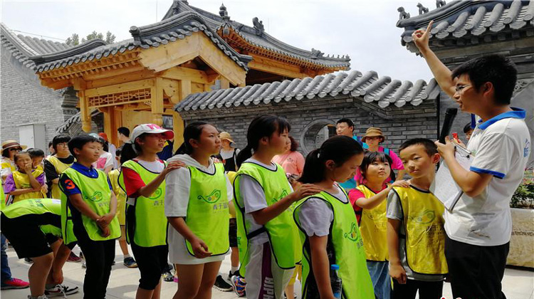 走进乡村看小康丨小村庄成北京游客打卡地